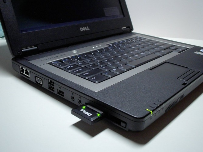 Dell Inspiron B120 Wireless Driver Download