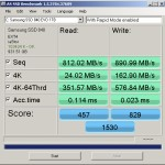 24 AS SSD Rapid Mode 3