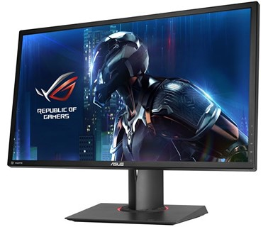 Asus 4K 144Hz IPS Monitor