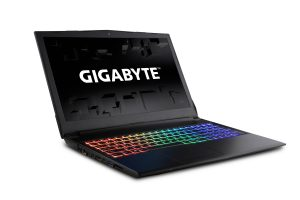 Gigabyte Sabre 15 Gaming Notebook