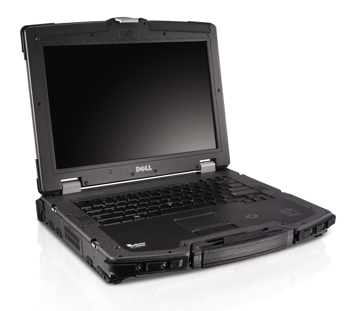 Dell Launches Latitude E6400 Xfr Rugged Laptop