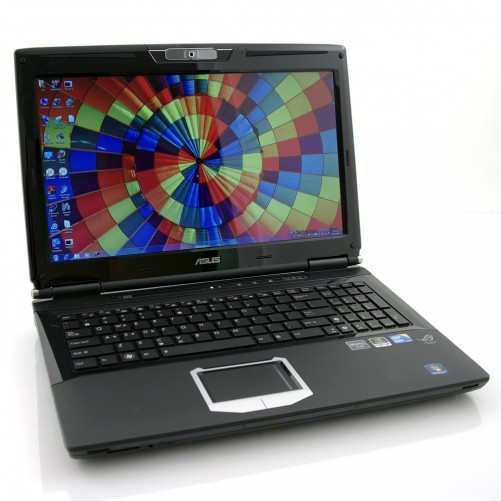 Asus G51 Specifications