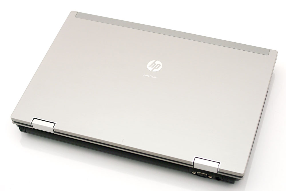 Hp Elitebook 8540p Review Notebookreview Com