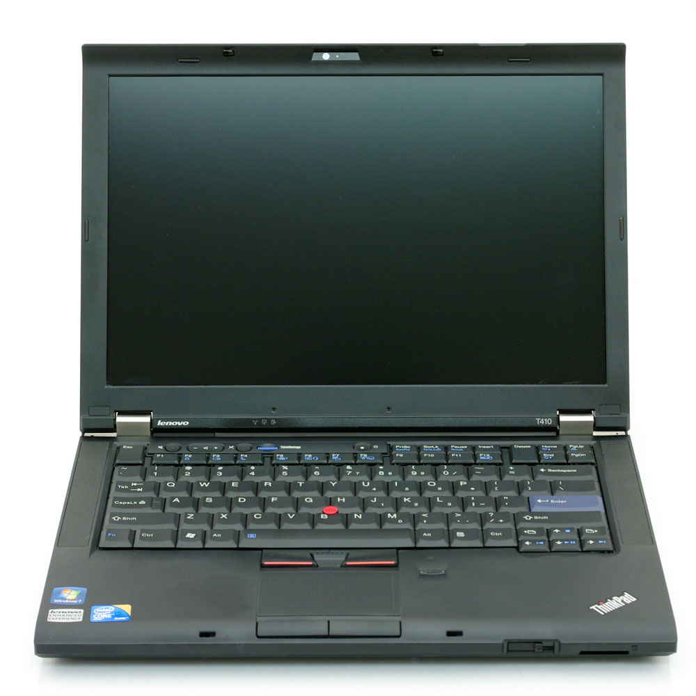lenovo thinkpad t410 review notebookreview