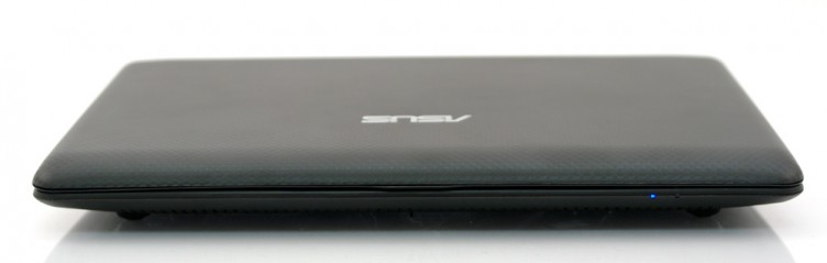 Asus 1001P front view