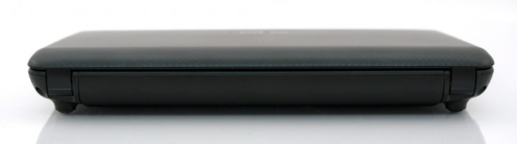 Asus 1001P rear view