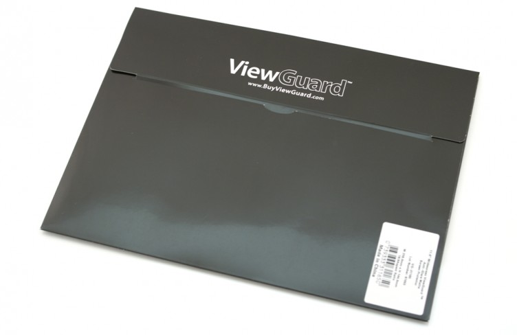 ViewGuard Anti-Glare Matte Screen Protector