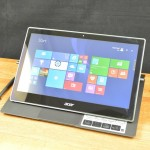 Acer Aspire R13 front 5