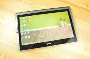 Acer Aspire R13 tablet 2