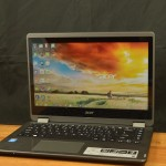 Acer Aspire R14 front 2