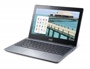 Acer C720 Chromebook front right-1