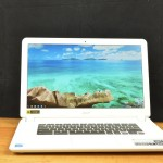 Acer Chromebook 15 front 2