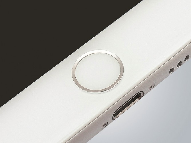 Apple iPhone 6 home button