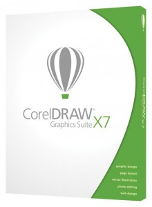 CorelDRAW Graphics Suite X7 EN_Right