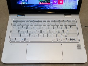 Spectre x360 keyboard bright