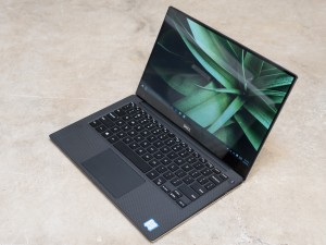 2016 Dell XPS 13  (XPS 13 9350)