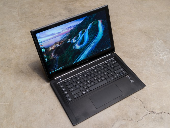 notebookreview hp omen pro review sex appeal meets mobile workstation