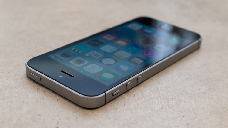 Apple IPhone SE Review An Old But New Smartphone
