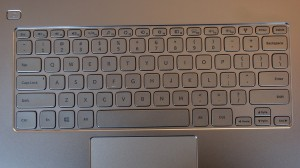 Dell Inspiron 14 7000 Series Keyboard