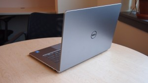Dell Inspiron 14 7000 Series Back