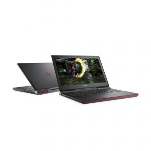 Dell Inspiron 15 7000 Series (Model 7567)