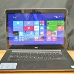 Dell Inspiron 14 5000 Series front