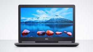 Dell Precision 7720 Mobile Workstation