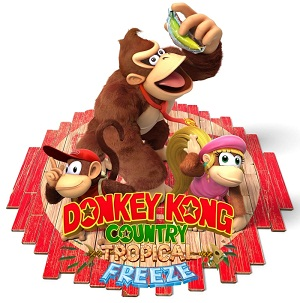 Donkey Kong Country: Tropical Freeze Review: Very Ape ...