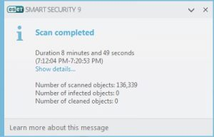 ESET_ScanCompleted