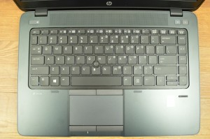 HP Zbook 14 G2 keyboard