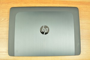 HP Zbook 14 G2 top