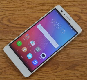 The Honor 5X is a $200 phablet from Huawei.
