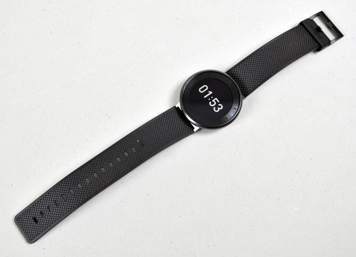 Huawei Fit review unit