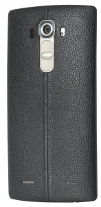 LG G4 leather back panel