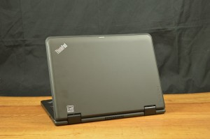 Lenovo Chromebook back