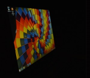Lenovo Flex 2 15 display 3