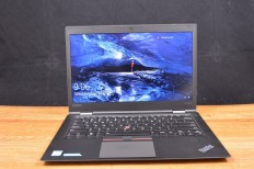 Lenovo ThinkPad x1 Carbon front