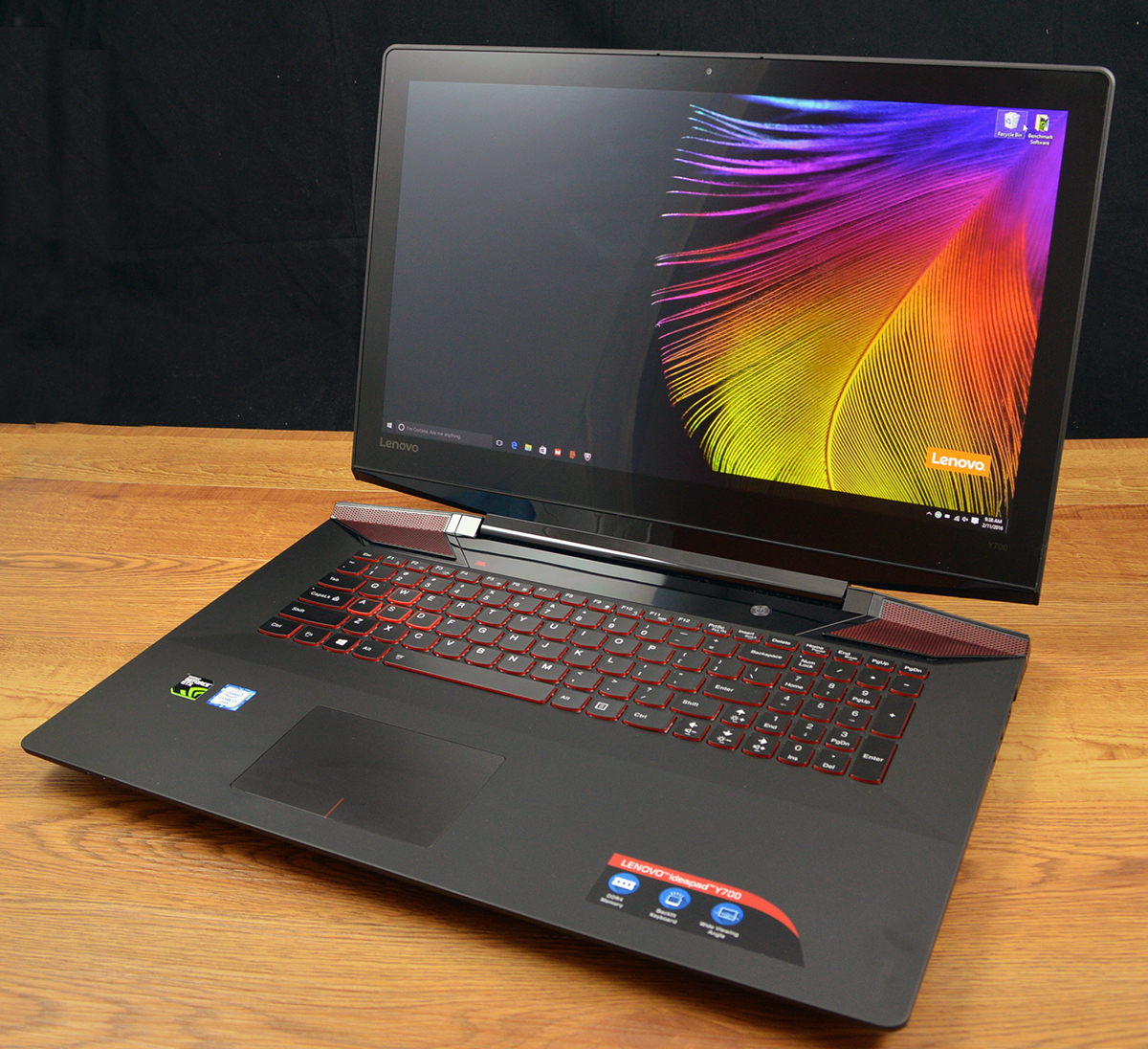 the lenovo ideapad y700 -#main