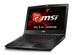 MSI GS40 Pantom