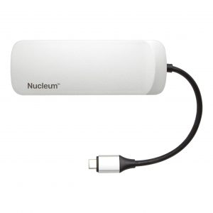 Kingston Nucleum 7-in-1 Port Adapter