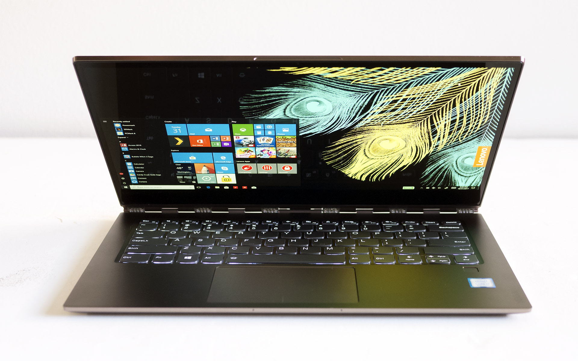 lenovo yoga 920 review. Black Bedroom Furniture Sets. Home Design Ideas