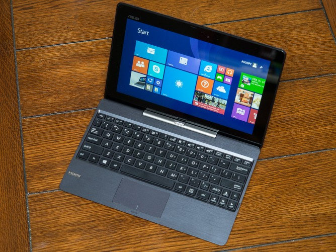 Asus transformer book t100 vs t200 battle of the budget 2 in 1 - Asus transformer t100 ports ...