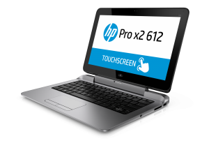 Pro x612 - attached facing left