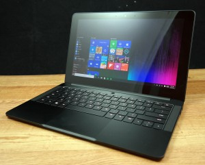 The Razer Blade Stealth is a portable Ultrabook with the promise that it can be more.
