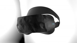 Asus Mixed Reality Headset - Front