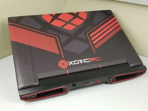 MSI GT73VR Titan Pro customized by Xotic PC
