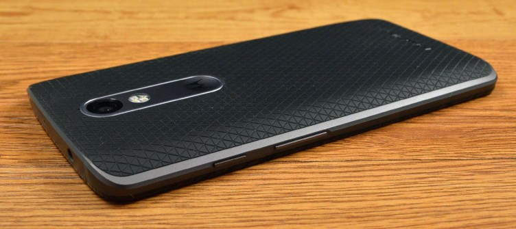 The Motorola Droid Turbo 2 is not a bulky smartphone, but it