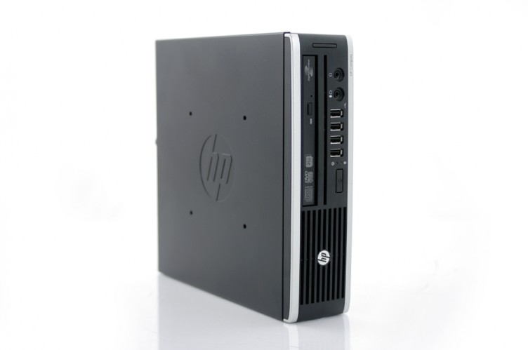 HP Compaq 8200 Elite Ultra-slim Desktop