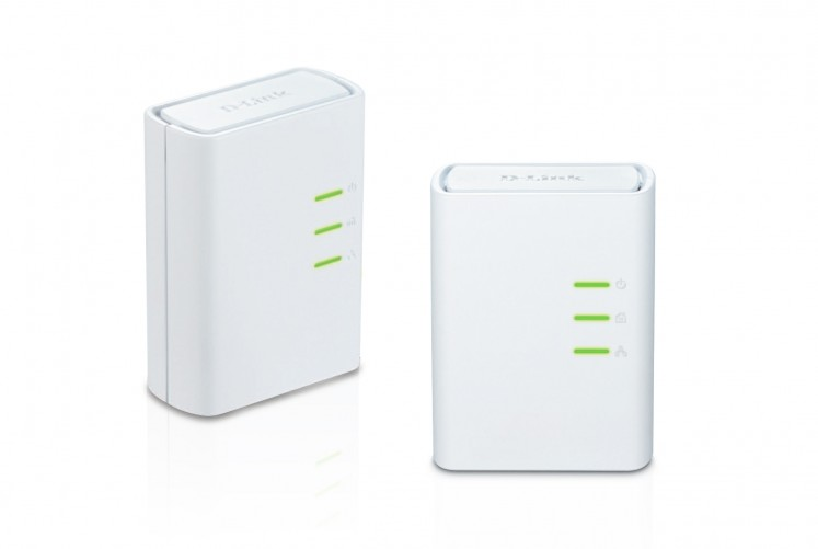 D-Link PowerLine AV+ Mini