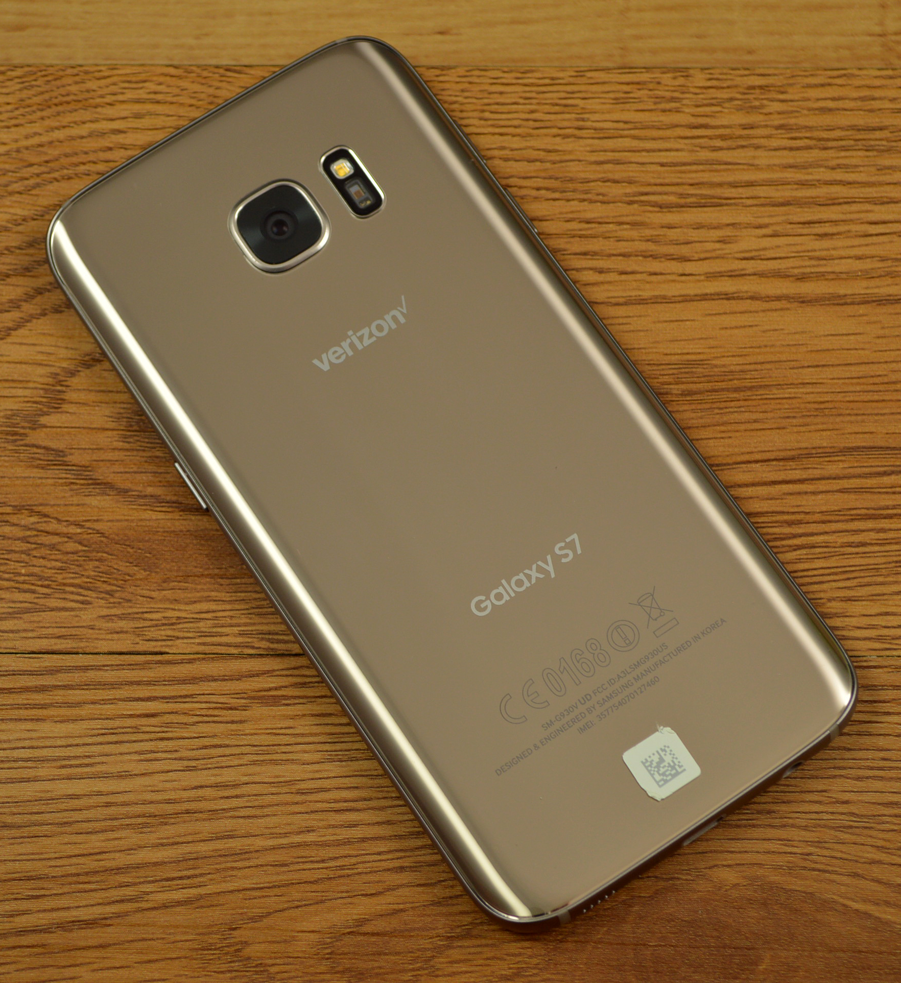 samsung galaxy s7 review boring and that s just the way